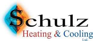Call Schulz Heating & Cooling for reliable Furnace repair in Antigo WI